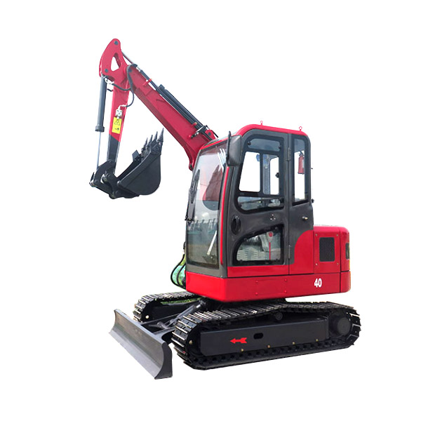 HT40 Small Excavator / 4T Small Excavator