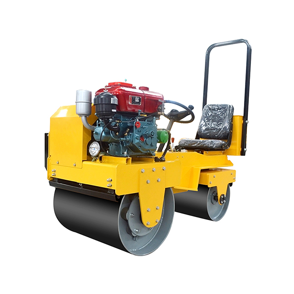Small Driving Roller(Water Cooled Diesel Engine)