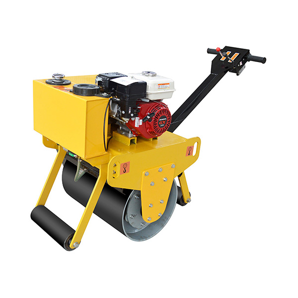 Hand Type Single Wheel Roller( Gasoline )