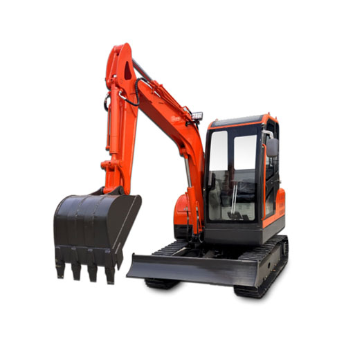 HT35 Small Excavator / 3.5T Small Excavator